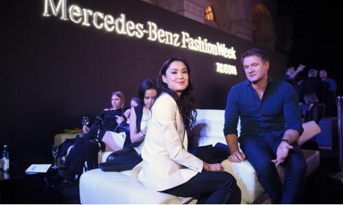 Mercedes-Benz Fashion Week 2019