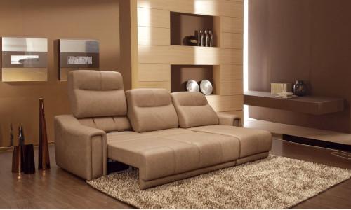 Шаги комфорта при выборе мягкой мебели