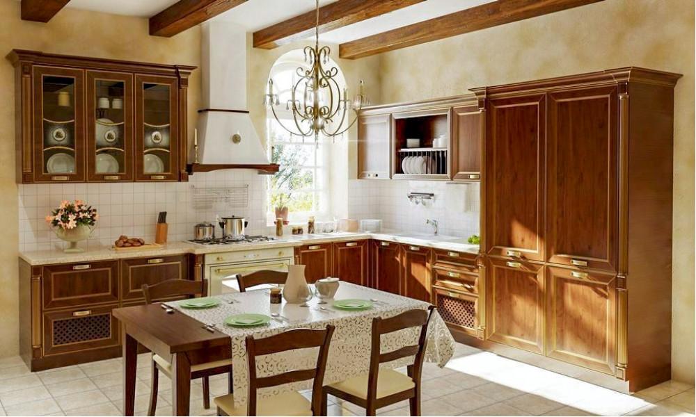 Кухня Allegro