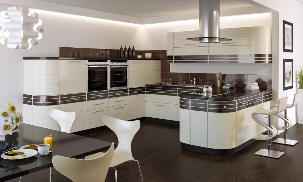 Кухня Tempo Linea